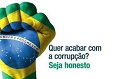 Seja Honesto